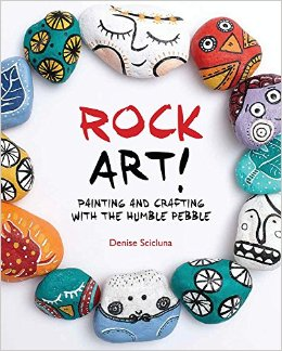 Rock Art book